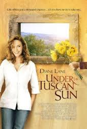 Classic Diane Lane chick flick